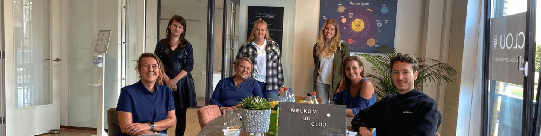 CLOU zoetermeer - Werken bij
